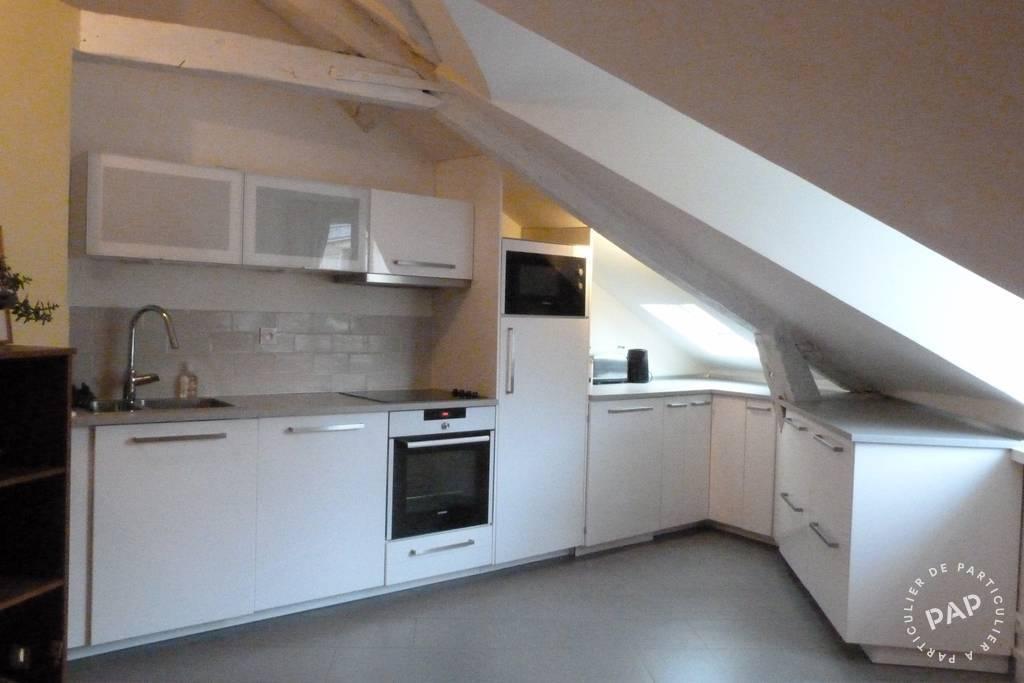 Location immobilier 2.100€ Paris 8E (75008)