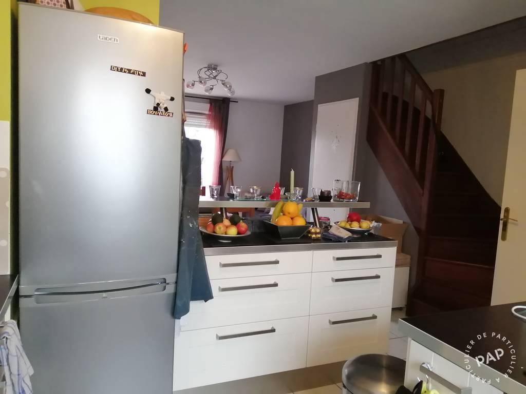 Vente immobilier 235.000€ Moissy-Cramayel (77550)