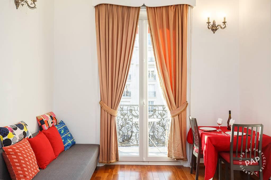 Location immobilier 3.800€ Paris 17E (75017)