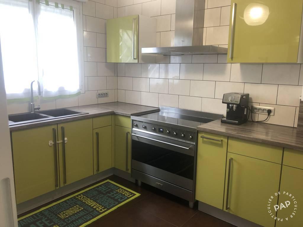 Vente immobilier 415.000€ Saint-Denis (93200)