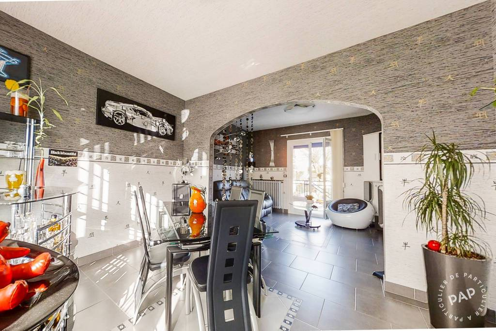 Vente immobilier 295.000€ Persan (95340)