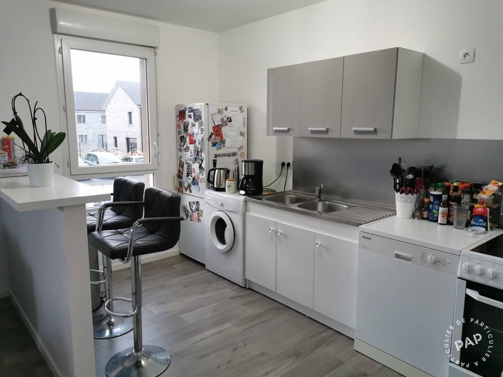 Vente immobilier 130.000€ Saint-Étienne-Du-Rouvray (76800)