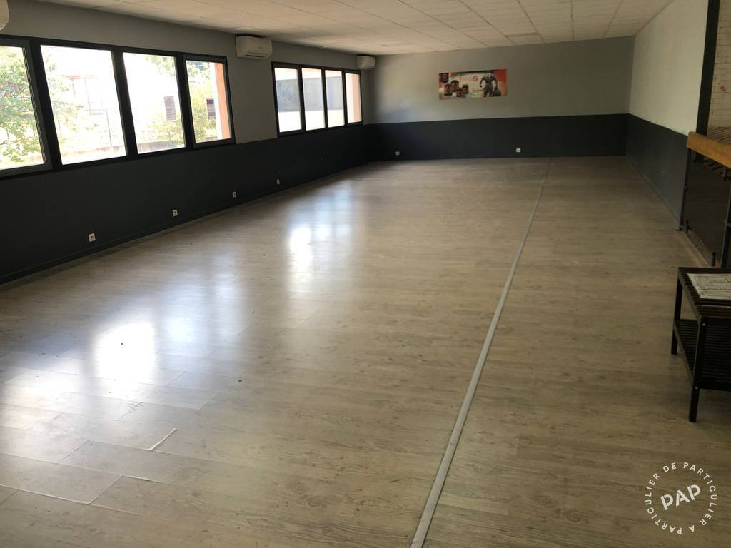 Location immobilier 4.674€ Vitrolles (13127)