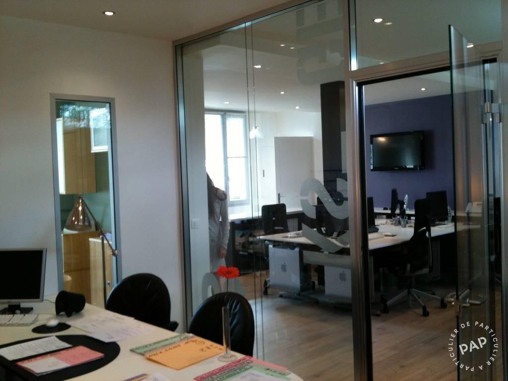 Vente et location immobilier 290.000€ Meudon (92190)