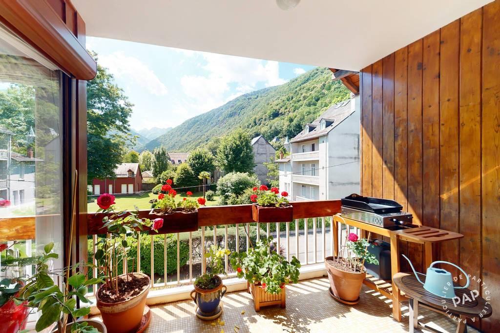 Vente immobilier 245.000€ Rénové - Lumineux Et Sans Vis À Vis + Garage