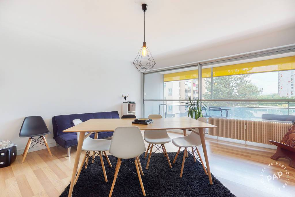 Vente immobilier 139.000€ Mulhouse (68100)