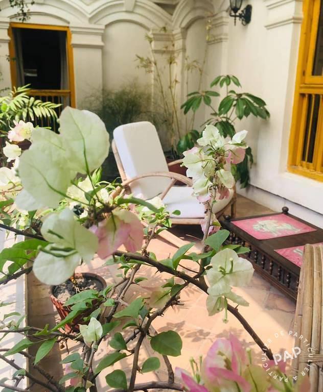 Vente et location immobilier 90.000€ Katmandou