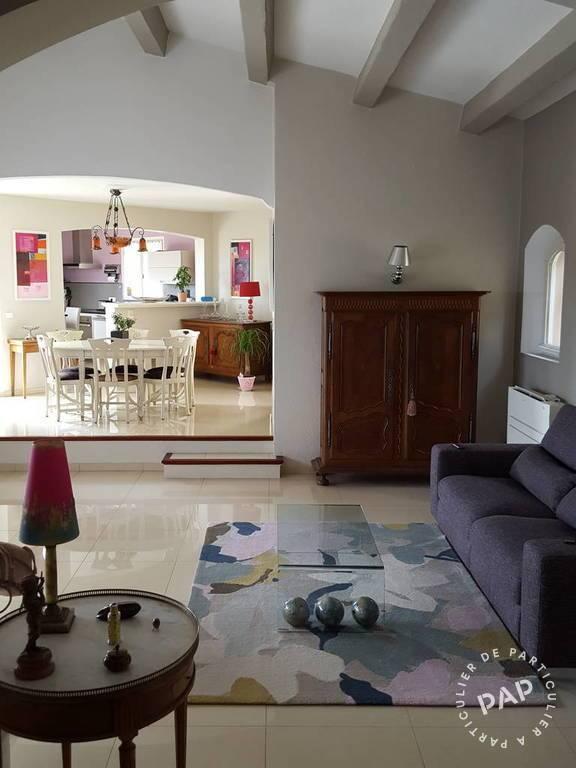 Vente immobilier 747.000€ Saint-Jeannet (06640)