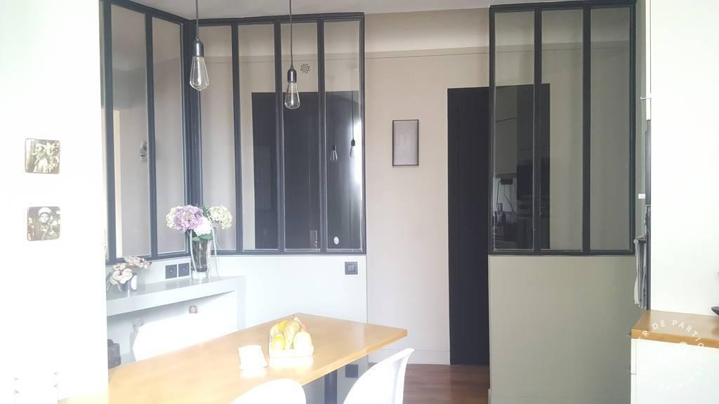 Vente immobilier 829.000€ Paris 20E (75020)