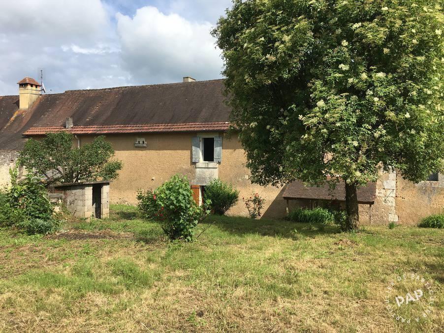 Vente immobilier 125.000€ Beleymas (24140)