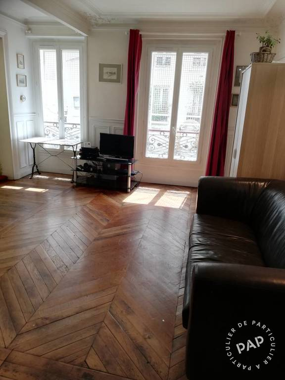 Vente immobilier 490.000 € Paris 8E (75008)