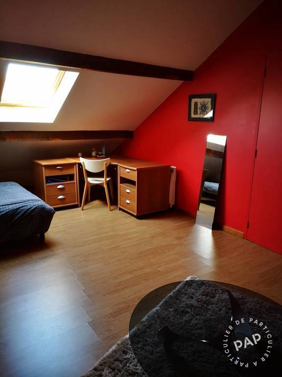 Vente immobilier 382.000€ Melun (77000)