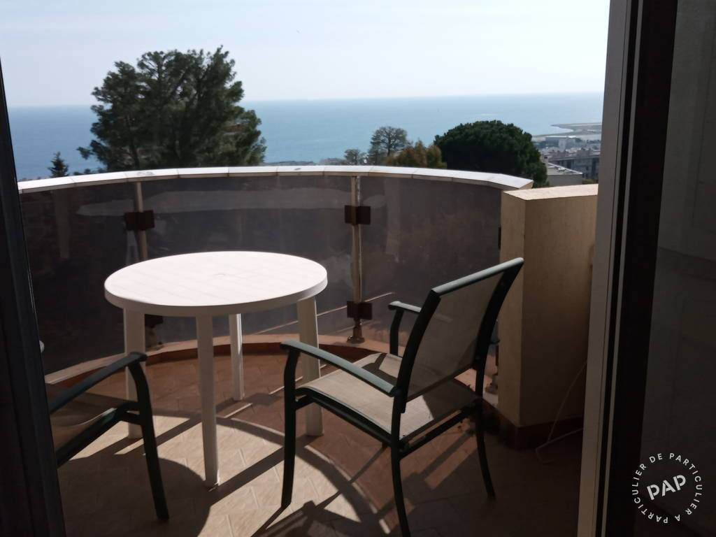 Location immobilier 750€ Nice (06200)