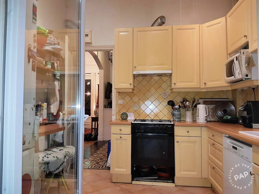Maison Colombes (92700) 1.120.000€