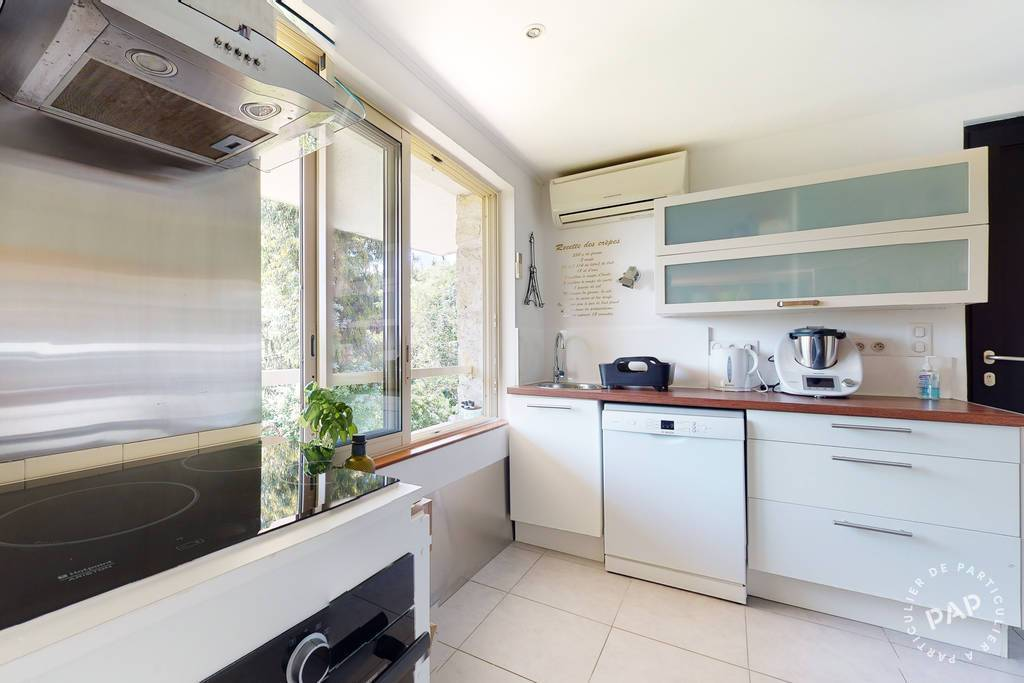 Appartement Vence (06140) 370.000€