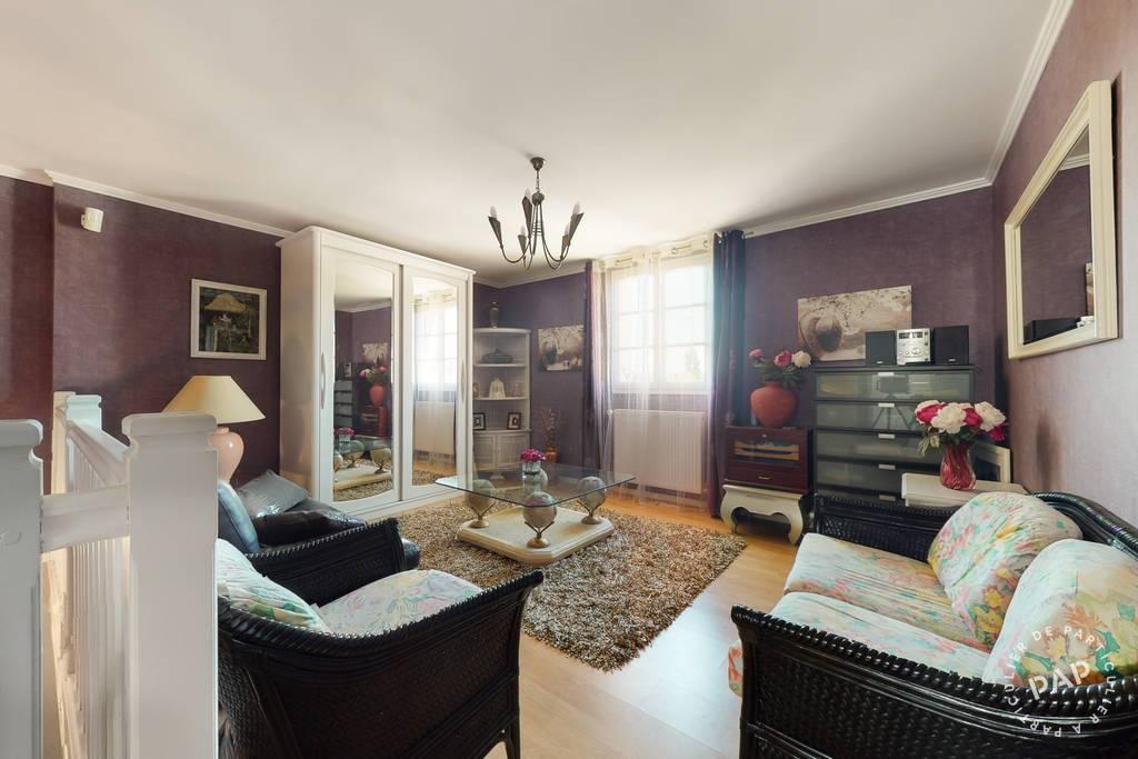 Maison Saint-Chéron (91530) 697.000€