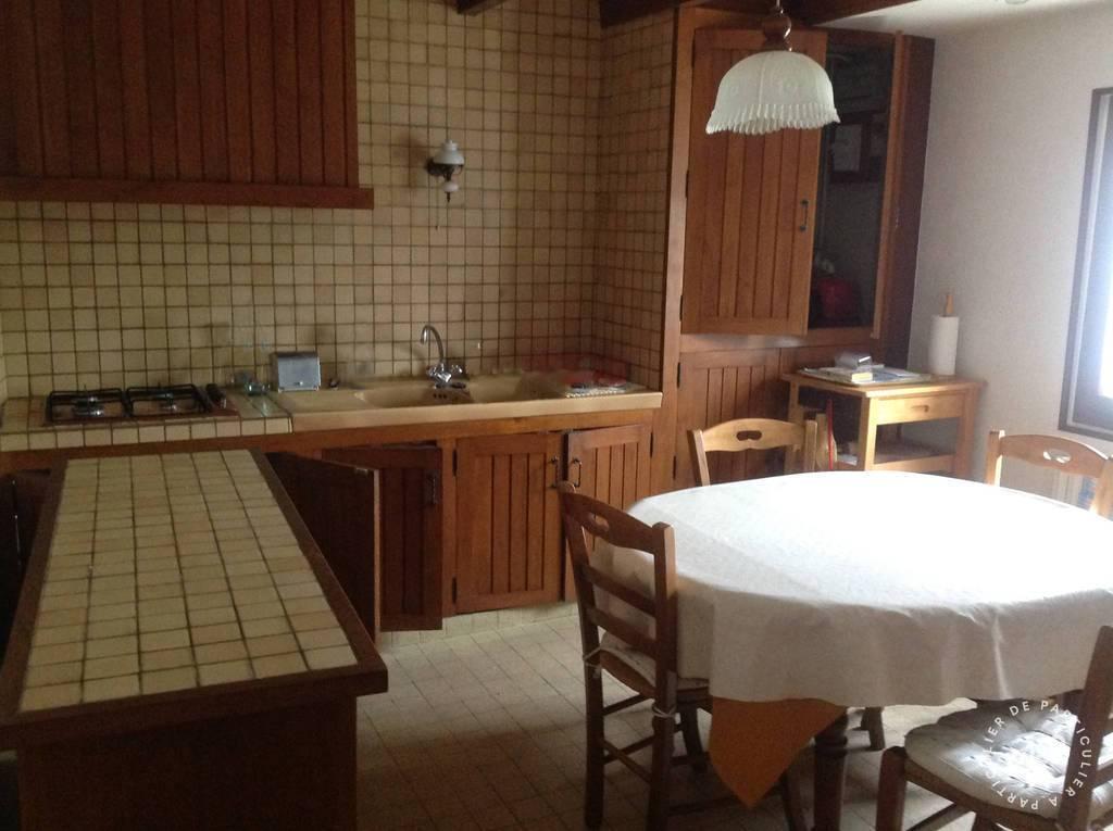 Maison Dun-Le-Poëlier 90.000€