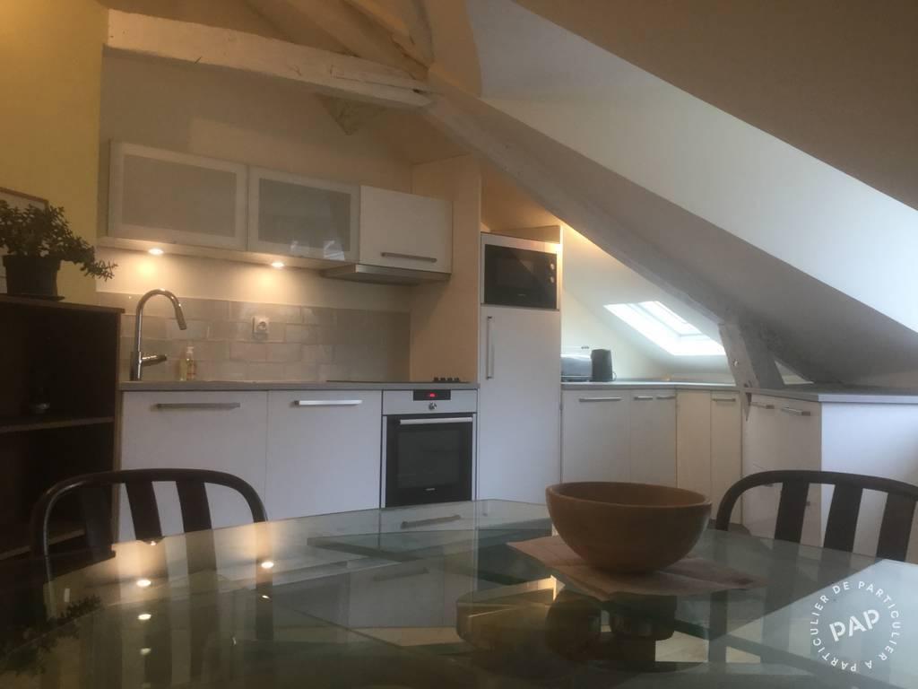 Appartement Paris 8E (75008) 2.100€