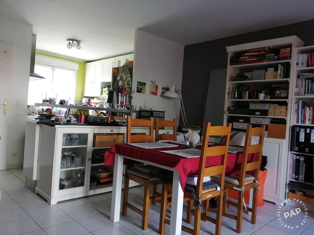Maison Moissy-Cramayel (77550) 235.000€