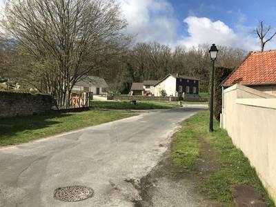 Moigny-Sur-École (91490)