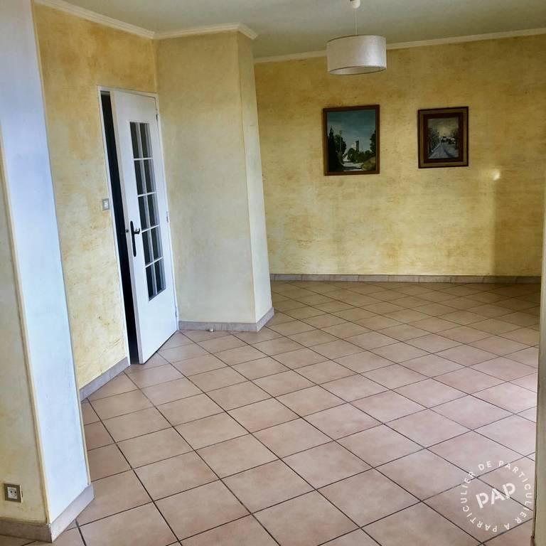 Appartement Septèmes-Les-Vallons 195.000€