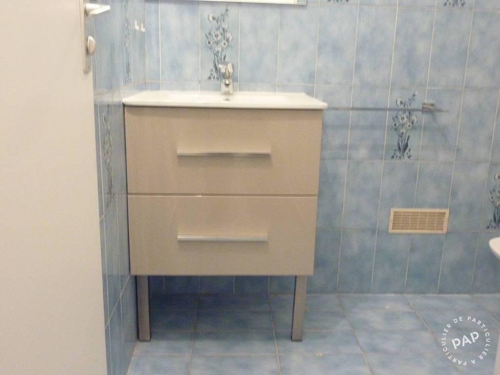 Appartement Villemomble (93250) 790€