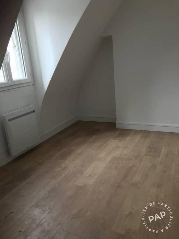 Bureaux et locaux professionnels Paris 17E (75017) 520€