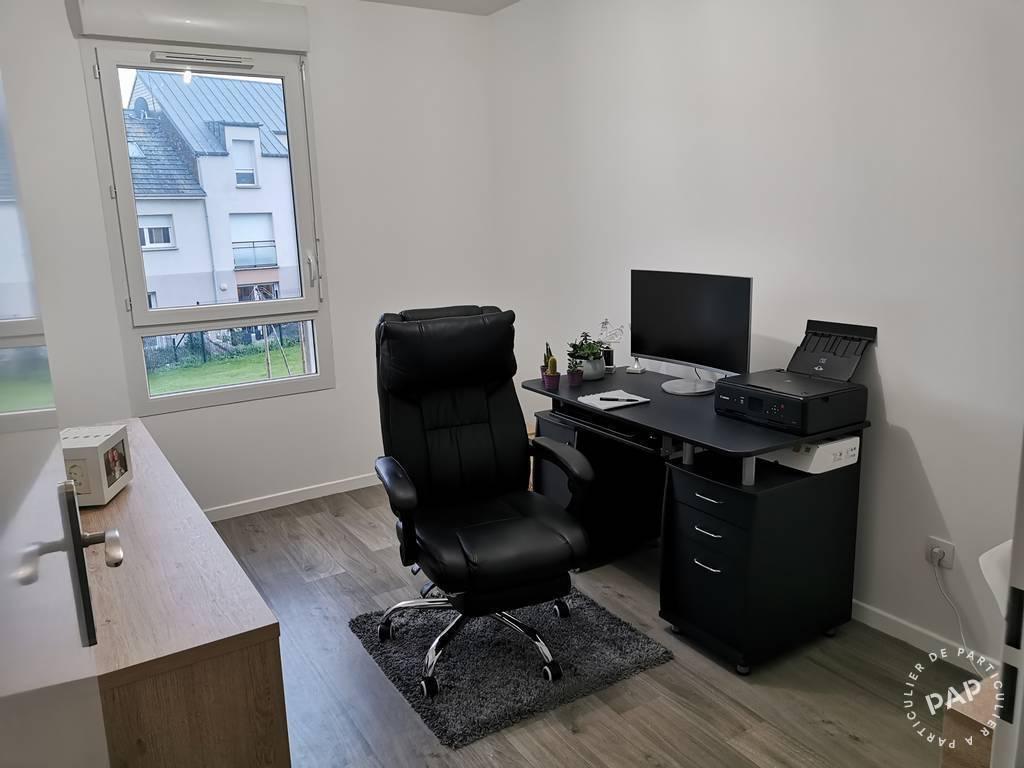 Appartement Saint-Étienne-Du-Rouvray (76800) 130.000€