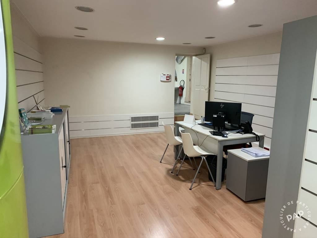 Local commercial Castres (81100) 1.700€