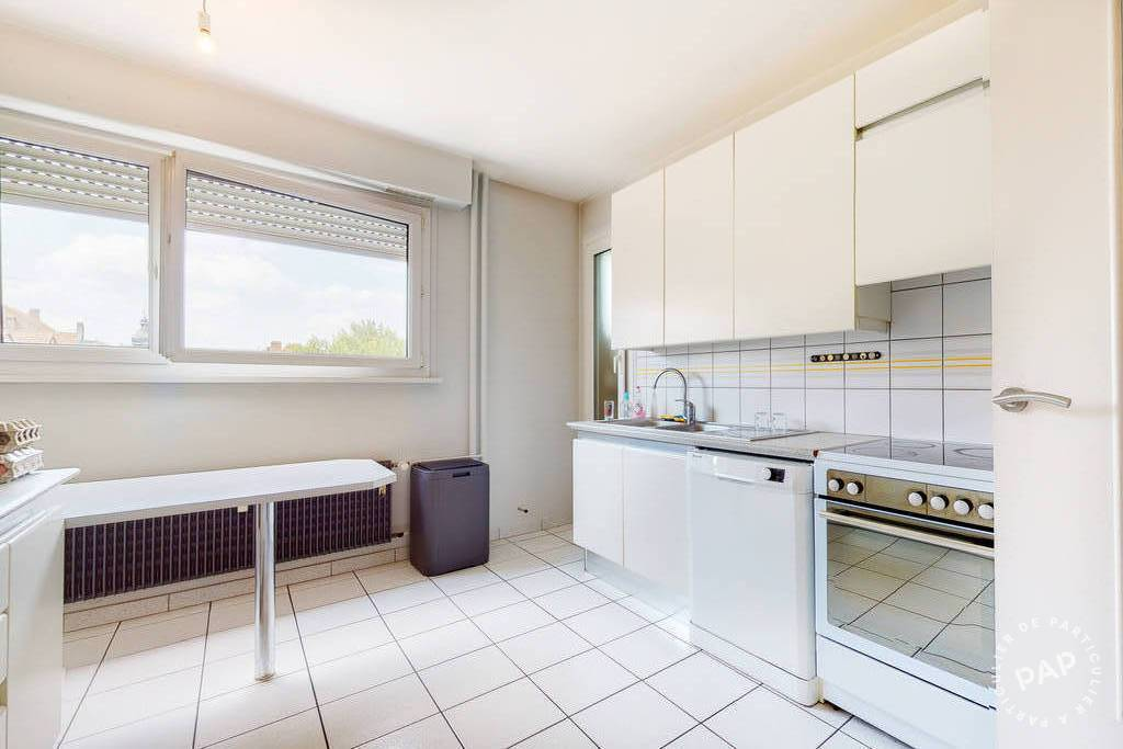 Appartement Mulhouse (68100) 139.000€