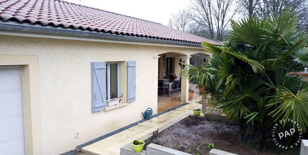 Maison Caylus 190.000€