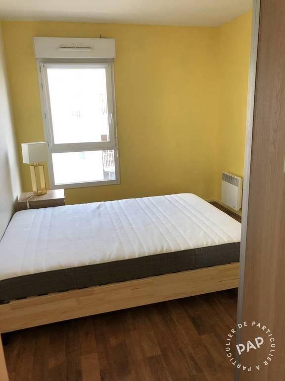 Appartement Saint-Denis (93210) 770€