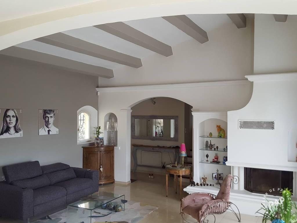 Maison Saint-Jeannet (06640) 747.000€
