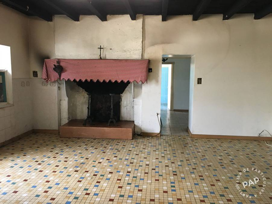 Maison Beleymas (24140) 125.000€