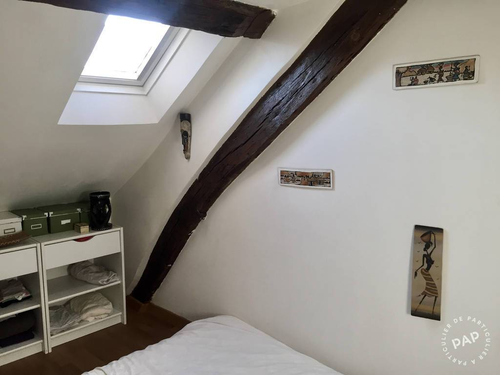 Appartement Vanves (92170) 305.000€