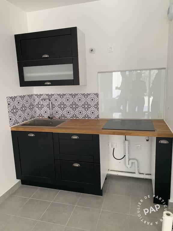 Appartement Clichy (92110) 1.084€