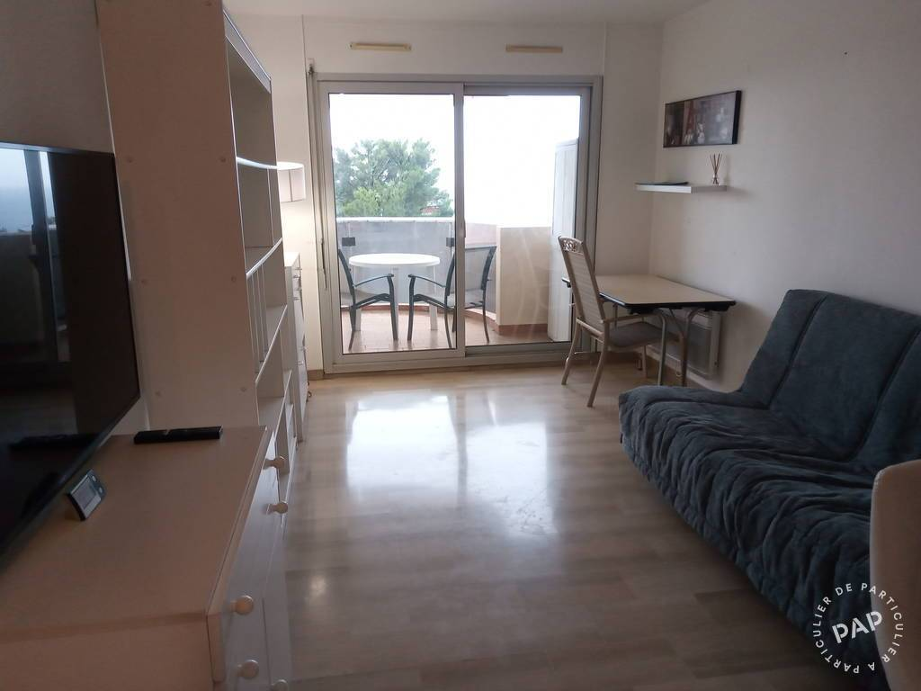Appartement Nice (06200) 750€