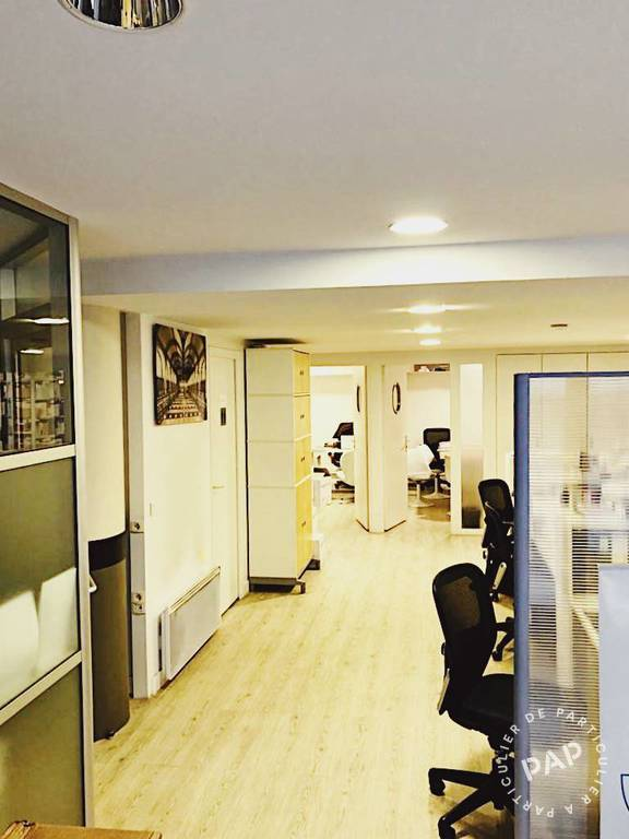 Vente et location Bureaux, local professionnel 160m²