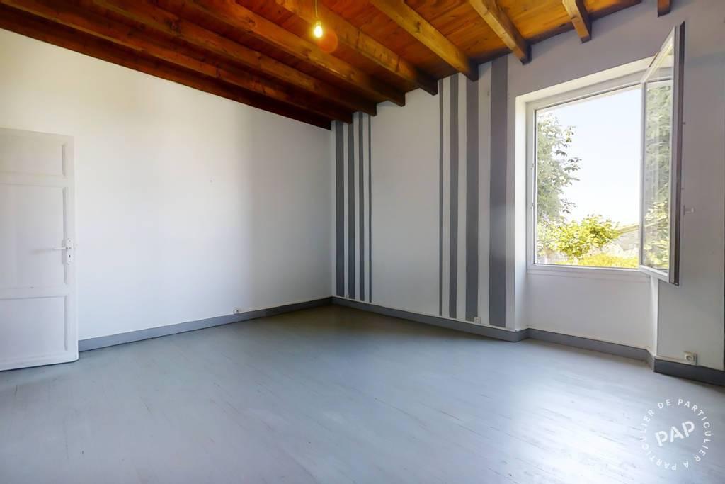 Vente Maison 130m²