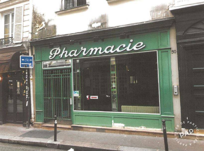 Vente et location Local commercial 70 m²