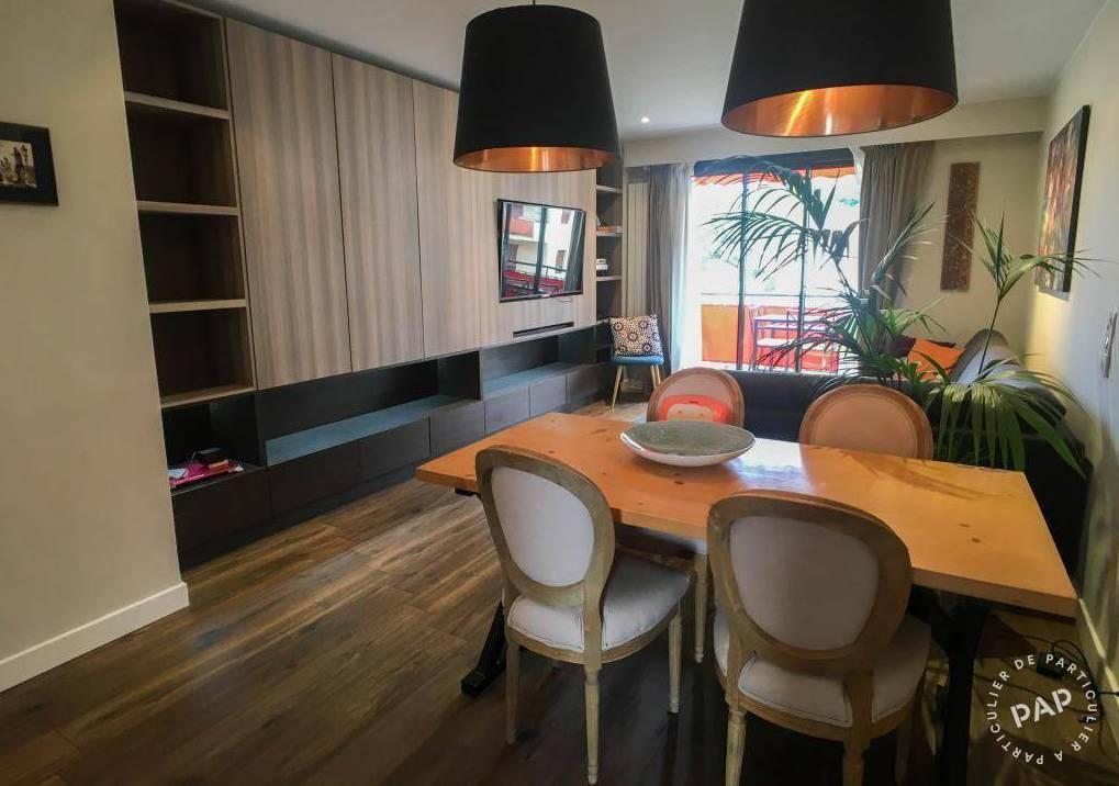 Appartement 469.000€ 80m² Roquebrune-Cap-Martin (06190)