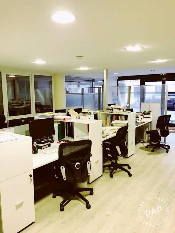 Bureaux, local professionnel 1.300.000€ 160m² Paris 15E (75015)