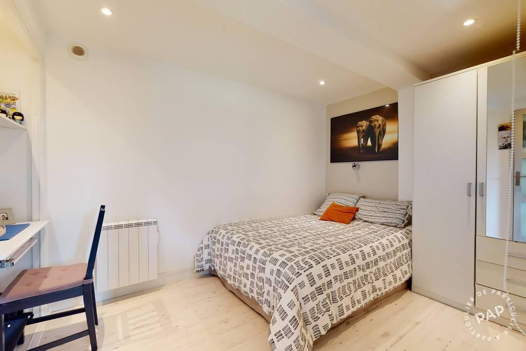 Appartement 370.000€ 108m² Vence (06140)