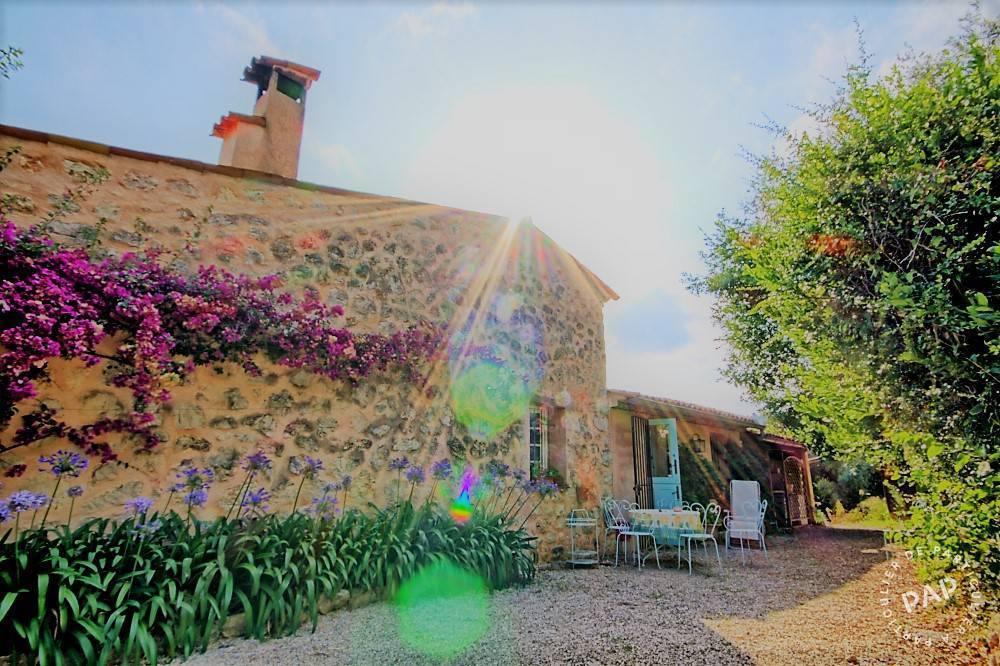 Maison 845.000€ 260m² Le Rouret (06650)