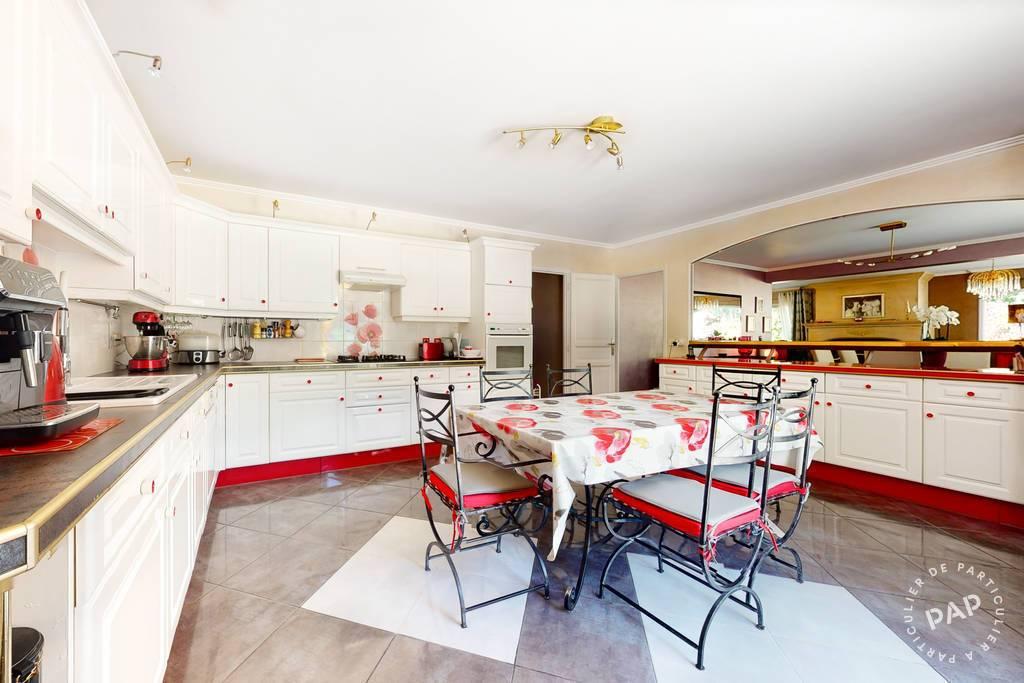 Maison 697.000€ 240m² Saint-Chéron (91530)