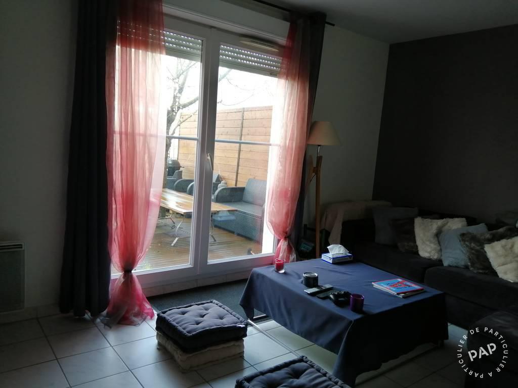 Maison 235.000€ 89m² Moissy-Cramayel (77550)