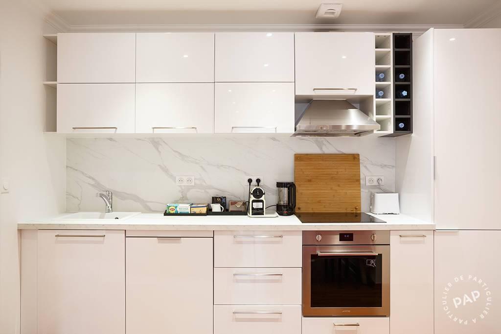 Appartement 3.800€ 80m² Paris 17E (75017)