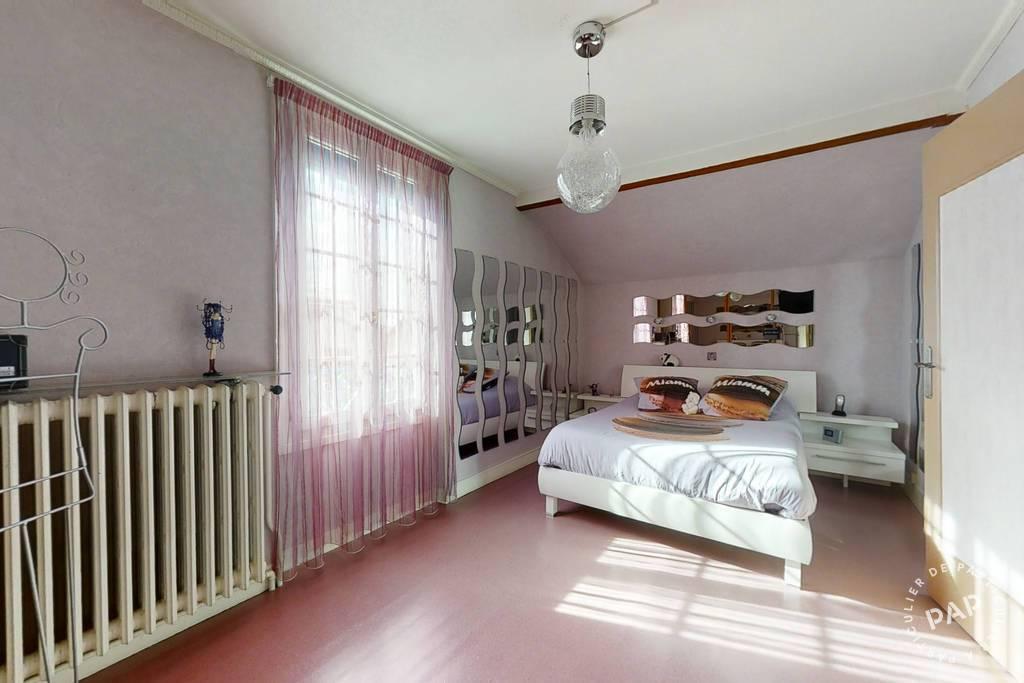 Maison 295.000€ 99m² Persan (95340)