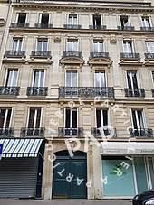 Appartement 1.550€ 44m² Paris 16E (75116)