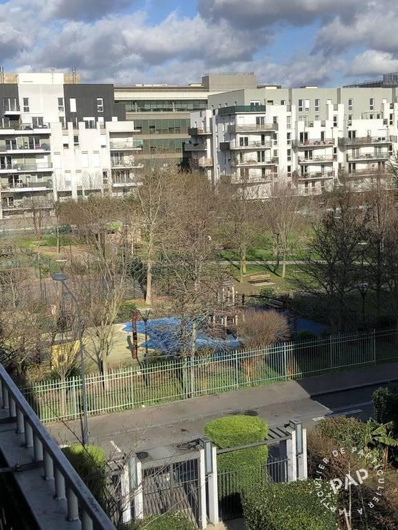 Appartement 770€ 11m² Saint-Denis (93210)
